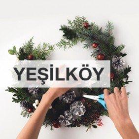 Kapı Çelengi Tasarımı - Yeşilköy