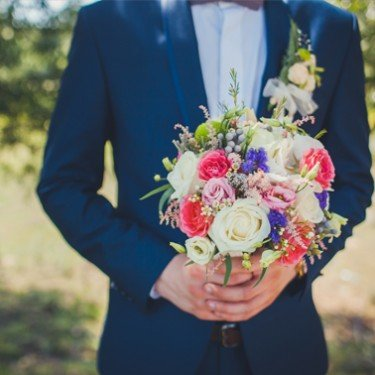 Special Days and Wedding Flowers