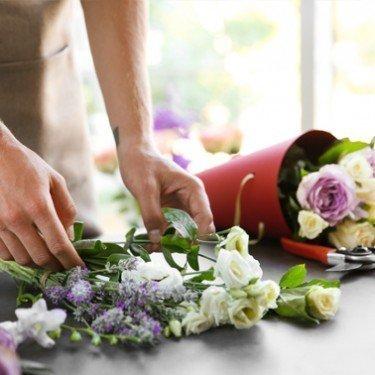 Professional Flowers Design